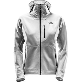 The North Face L2 Jacket Dam high rise grey